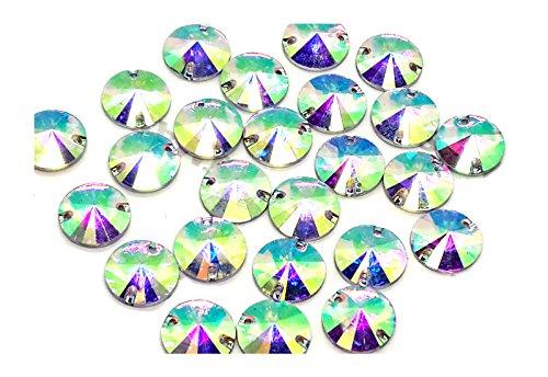 confezione-da-50-rivoli-rotondo-cristalli-eimass-resina-cucire-o-incollare-su-retro-piatto-strass-pe