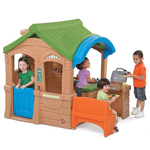 Spielhaus 3 Jahre Hersteller-Garantie (Garantiebedingungen unter