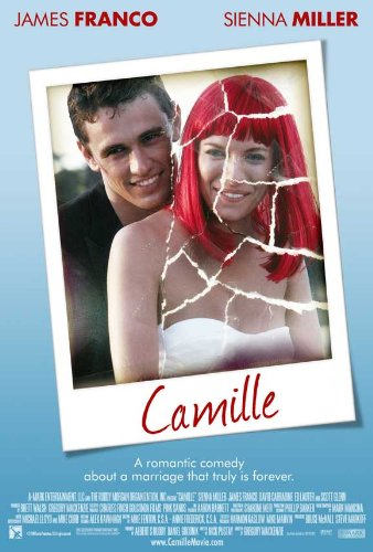 Camille Plakat Movie Poster (11 x 17 Inches - 28cm x 44cm) (2007)