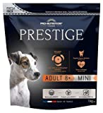 Flatazor Prestige Adult 8+ Mini 1 kg Hundefutter Welpen
