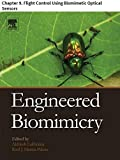 Engineered Biomimicry: Chapter 9. Flight Control Using Biomimetic Optical Sensors
