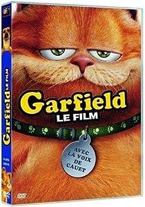"""Afficher """"Garfield Garfield, le film"""""""