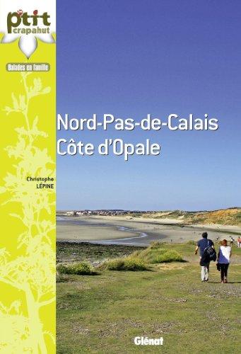 Descargar Libro Dans le Nord-Pas-de-Calais / Côte d'Opale (30 balades) de Christophe Lépine