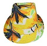 FabSeasons Casual Beach Fedora Hat