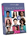 "LaShootingBOX I Coffret Cadeau ""SEANCE PHOTO DE PROFIL"""