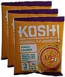 #10: Big Bazaar Combo - Kosh Oat Grain - Magic Mango, 30g (Buy 2 Get 1, 3 Pieces) Promo Pack