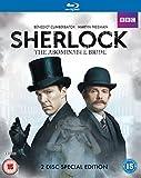 Sherlock – The Abominable Bride [Blu-ray] [UK Import]