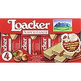 Loaker - Wafers, Con Crema Alla Nocciola - 180 G