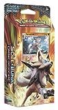 Pokémon Gioco di Carte Sole e Luna Ombre Infuocate, modelli assortiti