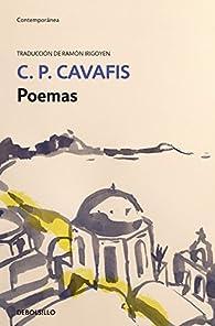 Poemas par Constantinos Cavafis