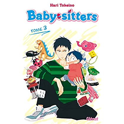 Baby-sitters - Tome 03