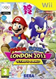 Mario and Sonic at the London 2012 Olympic on Nintendo Wii
