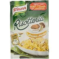 Knorr - Risotto Zafferano e Porcini - 15 pezzi da 175 g [2625 g]