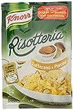 Knorr - Risotto Zafferano e Porcini  - 175 g