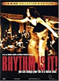 Rhythm is it! (3-Disc Collector's Edition) [Alemania] [DVD]