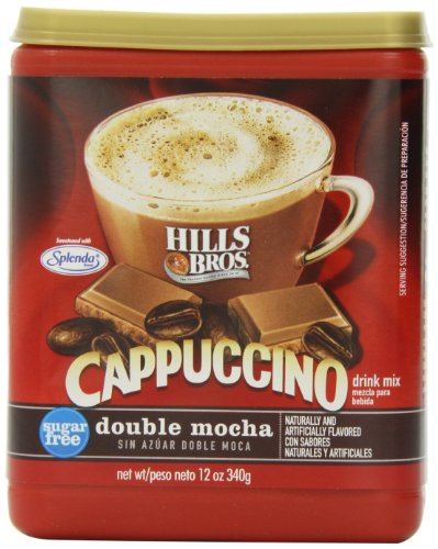 hills-bros-cappuccino-double-mocha-sugarfree-drink-mix-340g-tub