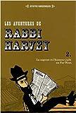 les aventures de rabbi harvey t2
