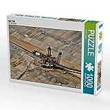 der 739 1000 Teile Puzzle Quer