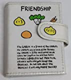 Wirklich good- Edward Monkton Freundschaft Mini Fotoalbum