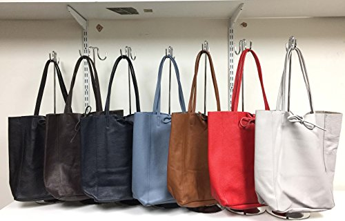 Other, Borsa a spalla donna Standard Red