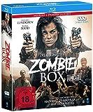 Die ultimative Zombie-Box (3 Movie Box, Uncut) [Blu-ray]