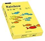 Kopa A3 Rainbow 80G 500Bl.Intensiv Gelb