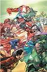 Justice League Rebirth, tome 15 : Le corps des Green Lantern déchiré ! par Venditti