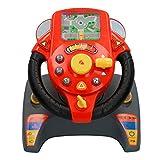 Moteur Town-simulateur de Conduite Enfant Multicolore (colorbaby 43862)