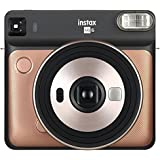Fujifilm Instax Square SQ6 Instant Camera (Blush Gold)