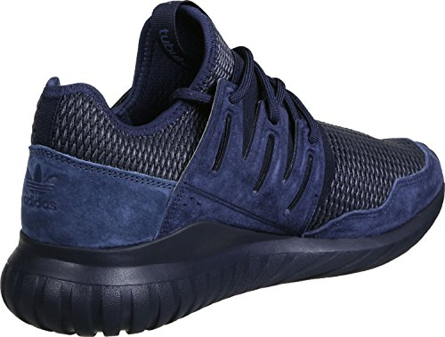 adidas Herren Tubular Radial Gymnastikschuhe Bleu