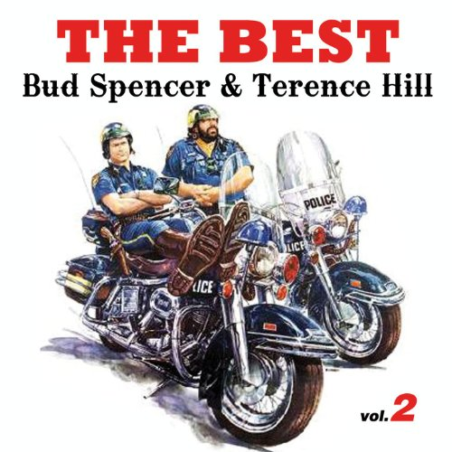 The Best - Vol. 2 - Bud Spence...