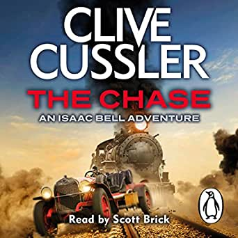 clive cussler the chase pdf