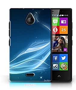 PrintFunny Designer Printed Case For Nokia Lumia X2