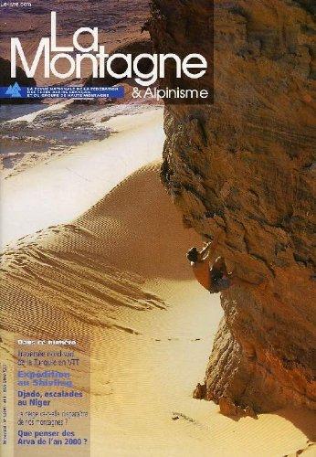 La montagne & alpinisme, n° 1, 2001