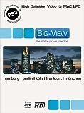 BIG-VIEW Deutschland (WMV-HD & MP4-HD) [Deluxe Edition] [2 DVDs]