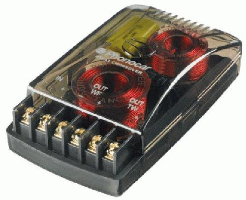Phonocar 5/342Crossover 2Vie mono 200W Multicolore