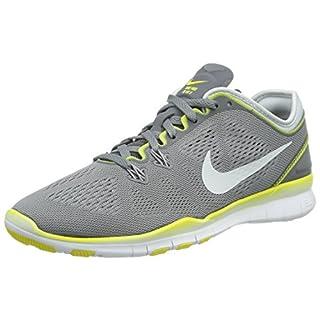 Nike Free 5.0 Damen Wolf Grey