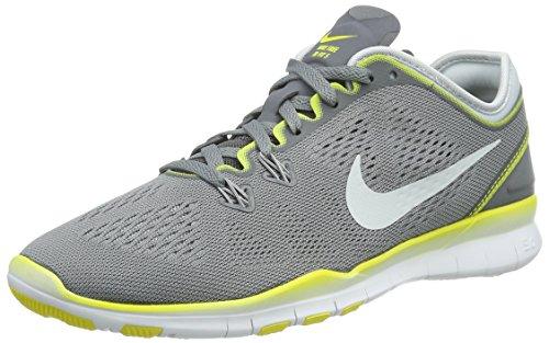 Nike Free 5.0 TR Fit Damen Laufschuhe, Chaussures de Course Femme