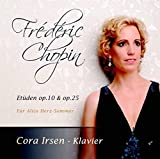Frédéric Chopin - Für Alice Herz-Sommer / Etüden op.10 & op. 25 -