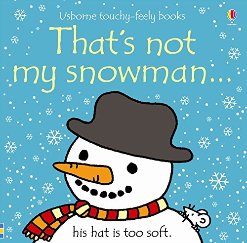 That's Not My Snowman por Fiona Watt