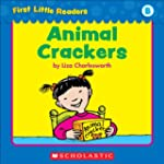First Little Readers: Animal Crackers...