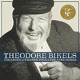 Theodore Bikel Folk & Songwriter