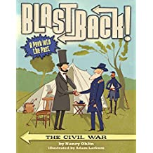 The Civil War (Blast Back!) (English Edition)