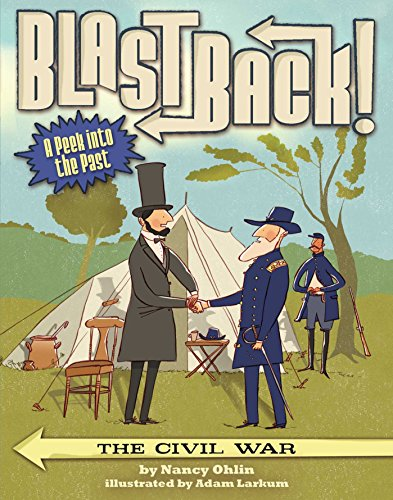 The Civil War (Blast Back!)