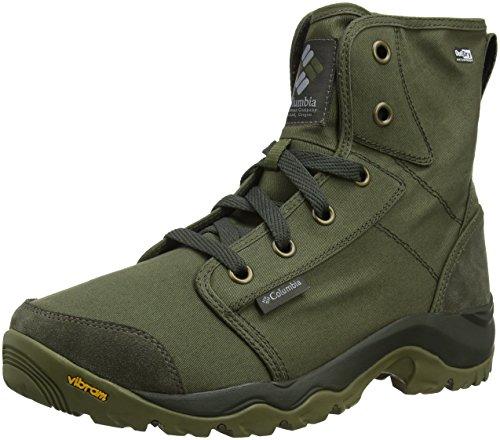 adidas Camden Outdry Chukka, Scarpe da Trail Running Uomo, Marrone (Nori, Columbia 383), 43.5 EU