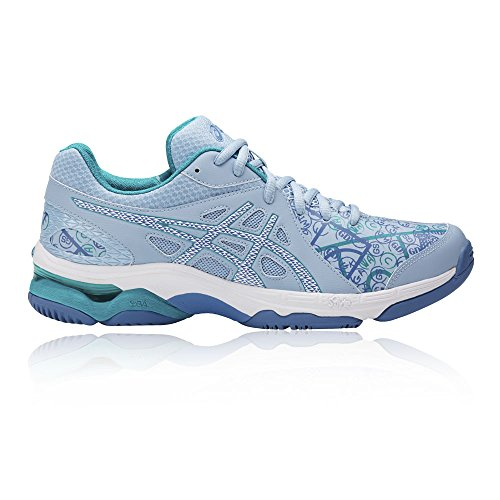 Asics Gel-Netburner Academy 7 Women's Netball Shoes - AW17 - 5.5