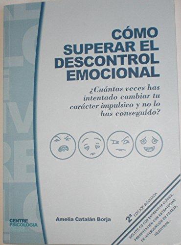 Como Superar El Descontrol Emocional ( cd) epub