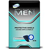 Tena Men Protective Shield - Extra Light - PZN 11076466 - (112 Stück).