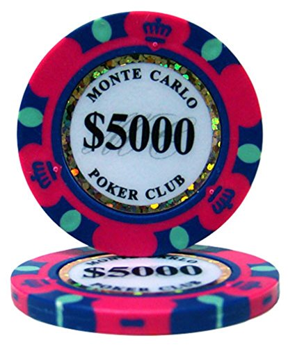 25-500000-monte-carlo-3-tone-clay-composite-14-gram-holographic-poker-chips-by-ccs