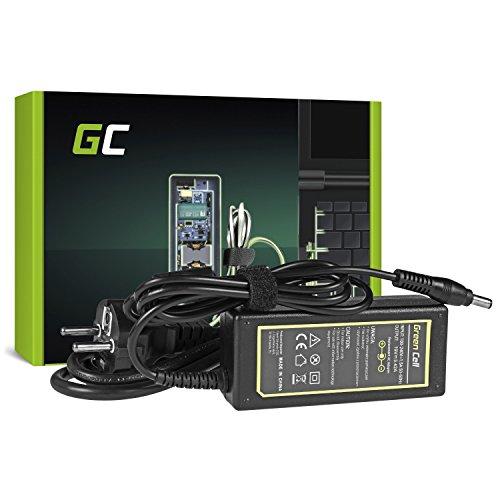 Green Cell® Cargador para Ordenador Portátil Asus F555YA-XX038T / Adaptador de Corriente